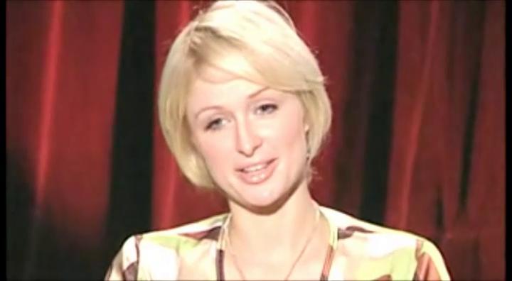 Paris Hilton, Darren Bousman – Repo! The Genetic Opera  (Hollywood.com)