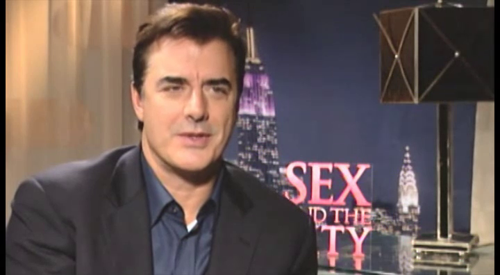 Chris Noth – Sex & The City (Hollywood.com)