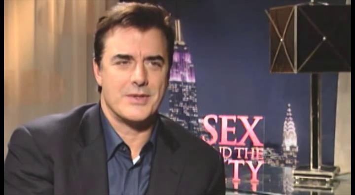 Chris Noth – Sex & The City (Hollywood.com)